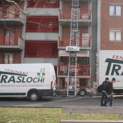 TRASLOCHI E TRASPORTI FENOGLIO