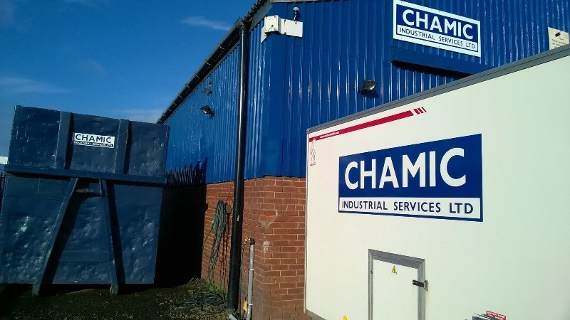 Chamic Industrial Services