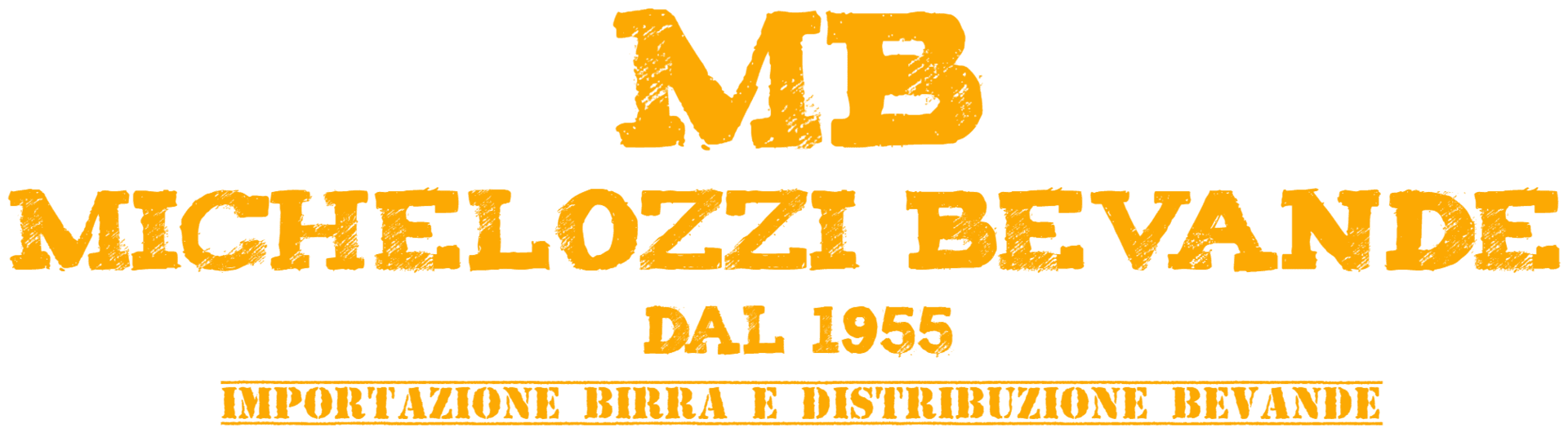 Michelozzi importazione birre - logo