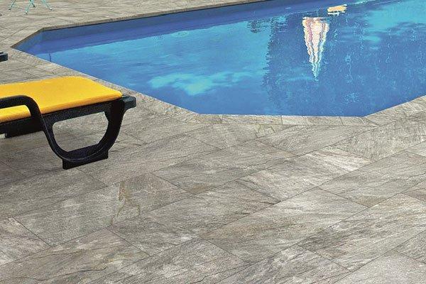 Piastrelle Da Esterno Grigio : Piastrelle per pavimenti sanfrè cn edilcotto ceramiche