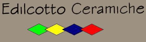 EDILCOTTO CERAMICHE - LOGO
