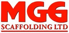 MGG Scaffolding Ltd company logo