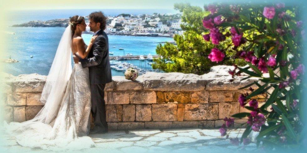 Scatto tradizionale per Matrimonio