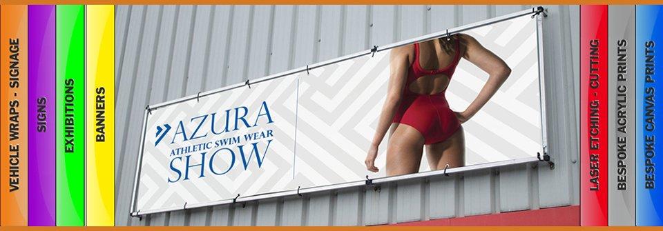AZURA swimwear