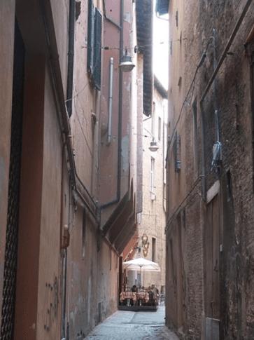 Trattoria Leonida a Bologna