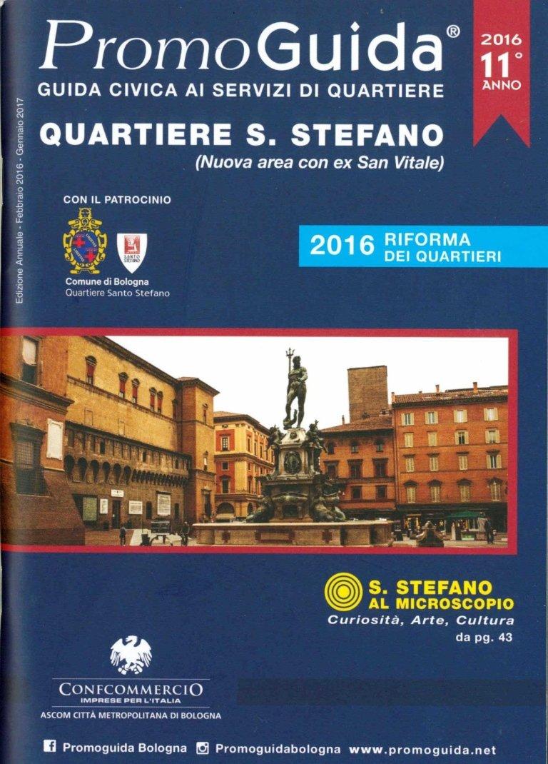 COPERTINA PROMO GUIDA BO_2016 QUARTIERE S.STEFANO