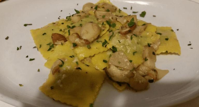 ristorante cucina romagnola