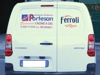 interventi tecnici caldaie gas, assistenza caldaie gas, manutenzione caldaie gas, rovigo