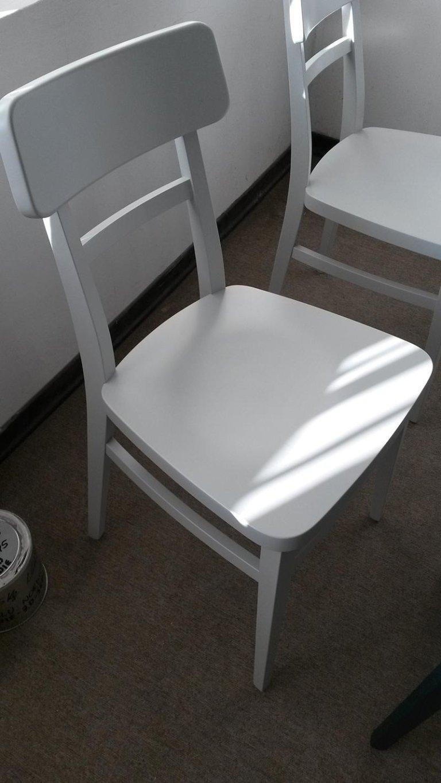 laccatura sedia vecchia della nonna