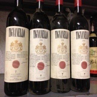 Tignarello Toscana