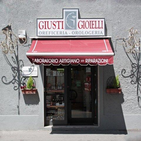 Gioielleria Giusti