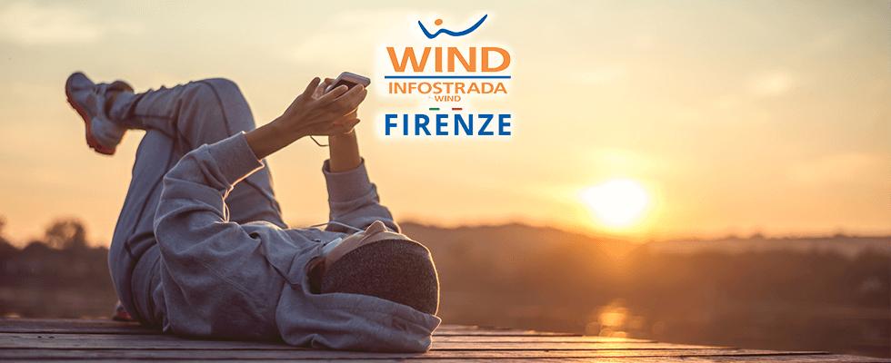 promozioni offerte wind infostrada firenze