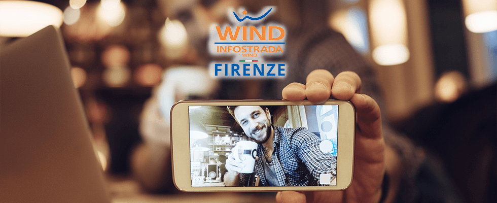 centro wind infostrada firenze