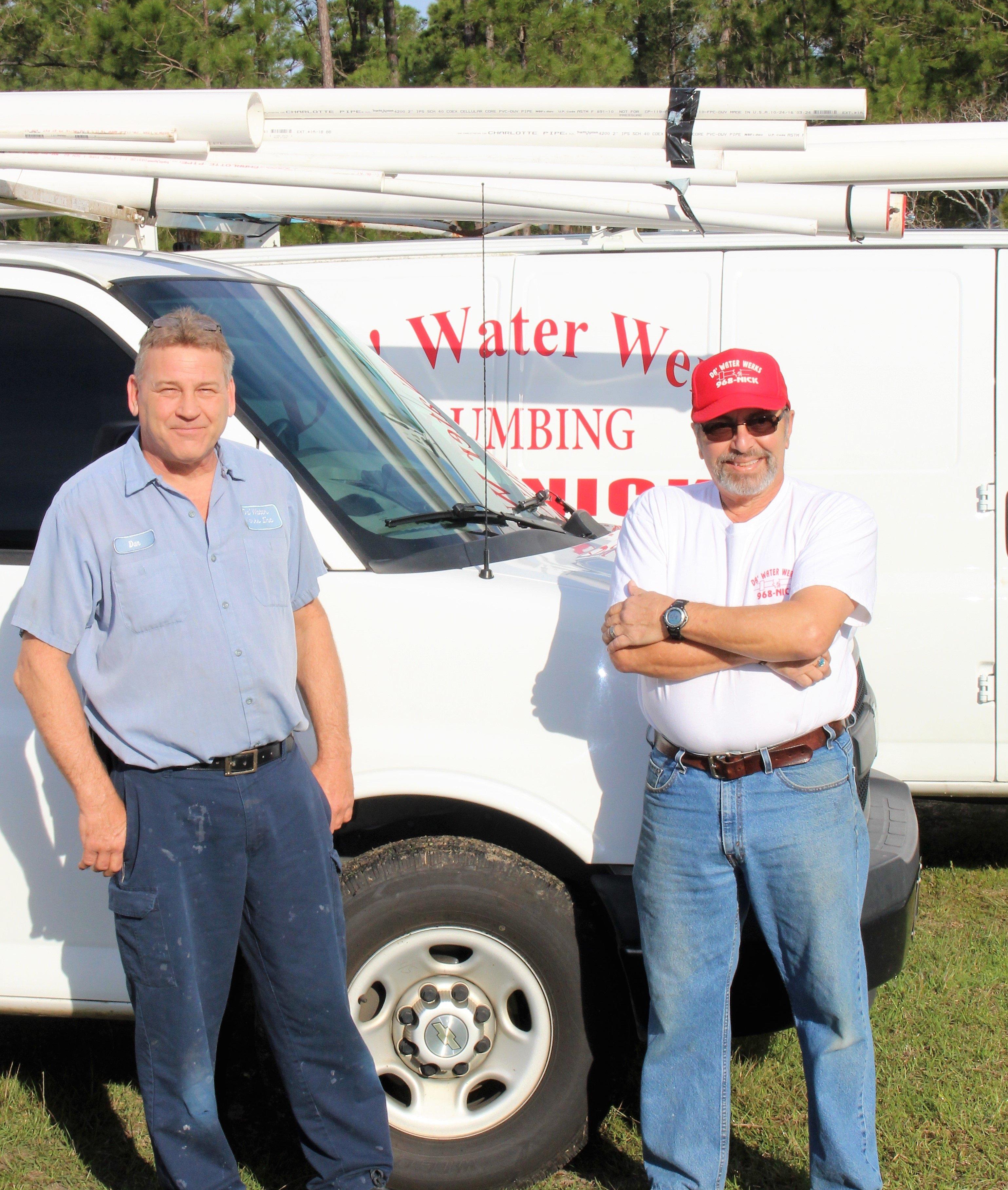 Grinder pump specialist in Gulf Shores