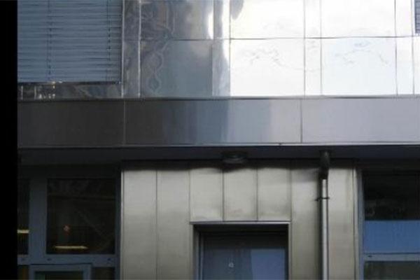 rivestimenti per edifici