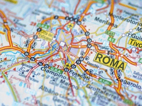 Costruzioni Metalliche e Meccaniche Triburgo a Roma