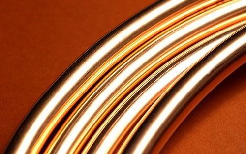 calandratura profili metallici