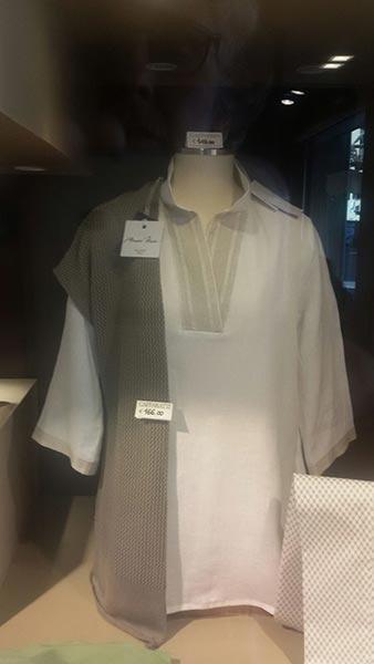 Camice donna