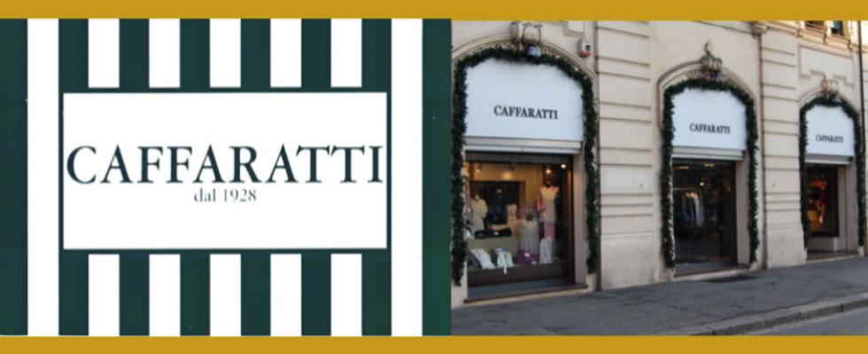 Caffaratti Abbigliamento Genova
