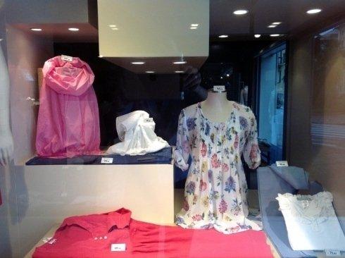 Abbigliamento Collezione Donna