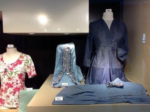 Abbigliamento Proposta Donna