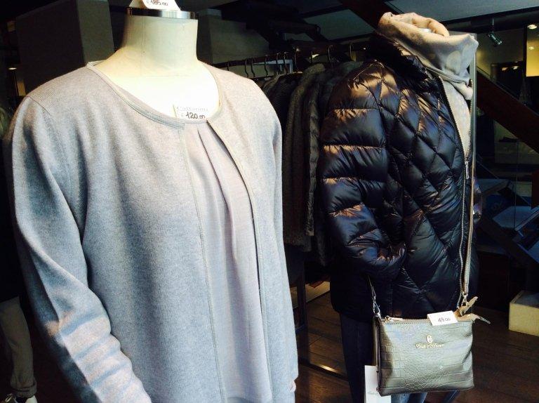 Abbigliamento Donna Genova