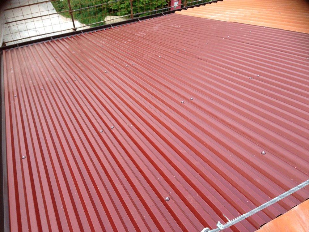 rifacimento coperture e tetti