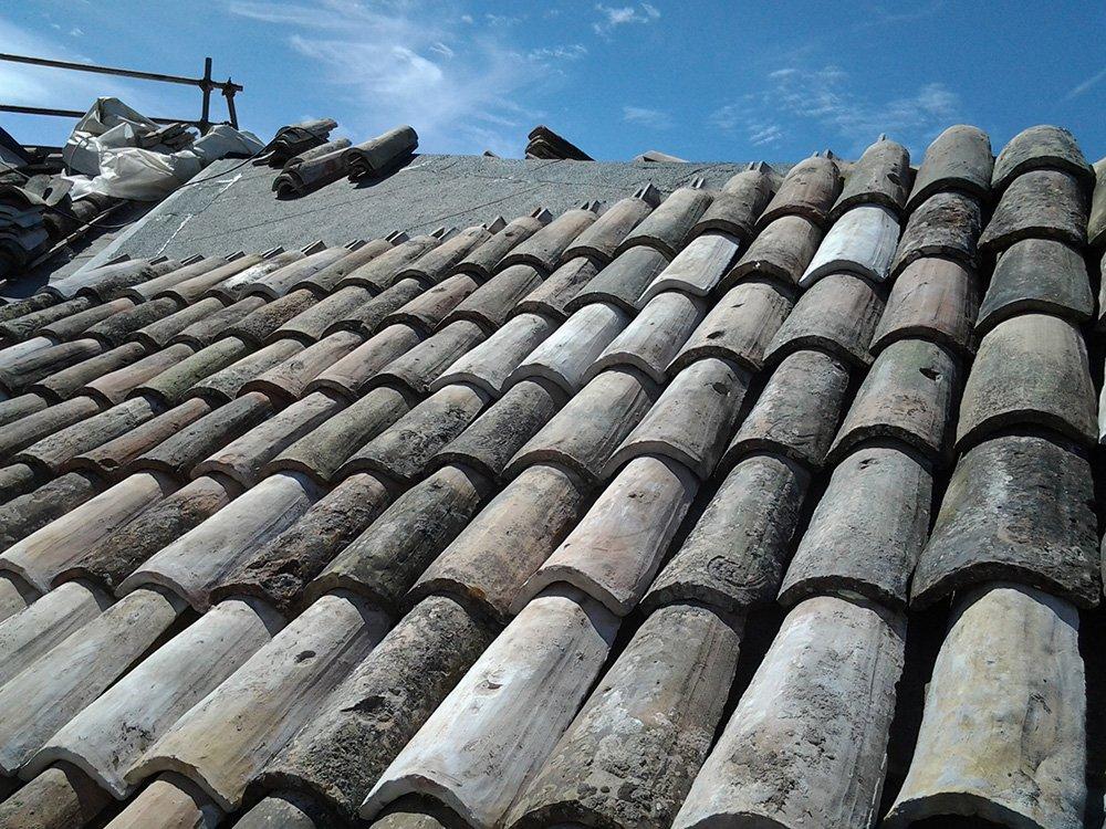 impermeabilizzazione tetti