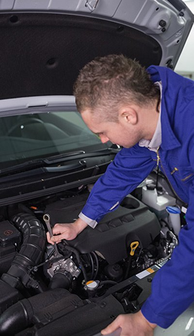 don houghton guy car repair