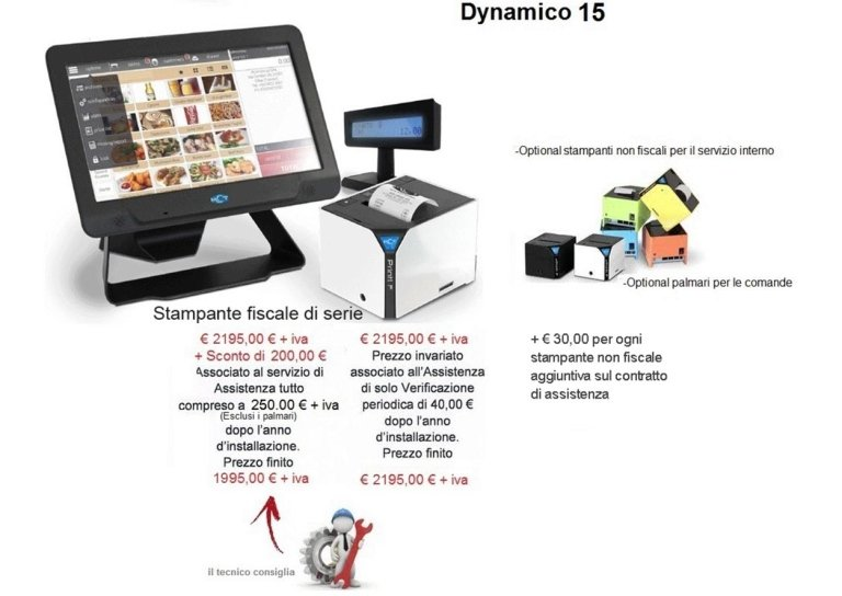 Dynamic 15
