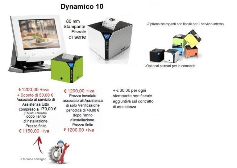 Dynamico 10