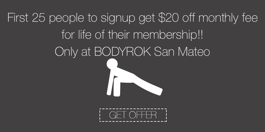Become a Founding Member TODAY!