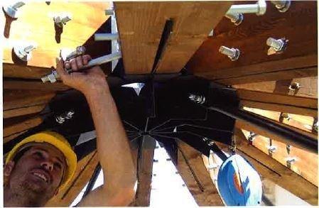 manutenzione metalwood