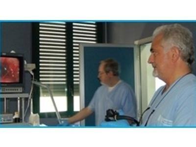 Attività gastroenterologo