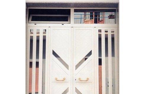 Porte per esterni