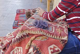 riparazione-tappeti