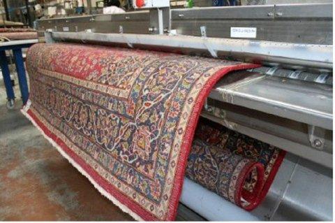 battitura tappeto