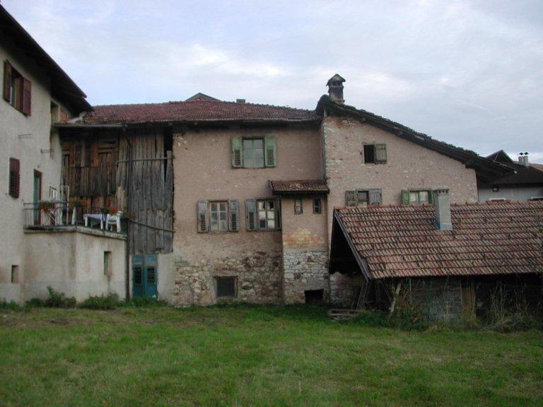 Ristrutturazioni; edilizia residenziale