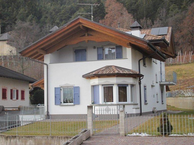 Case legno; edilizia residenziale