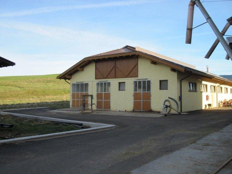 edifici non residenziali
