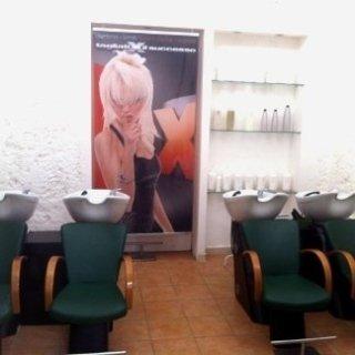 area shampoo