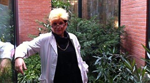 Dott.ssa Fiammetta Trallo