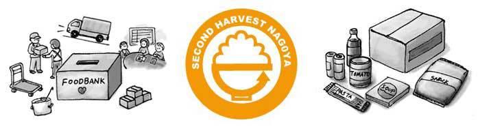 Second Harvest Nagoya