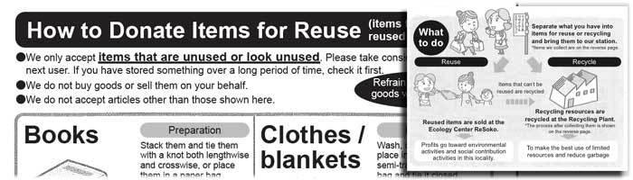 NPO Chubu Recycle Citizens Organization
