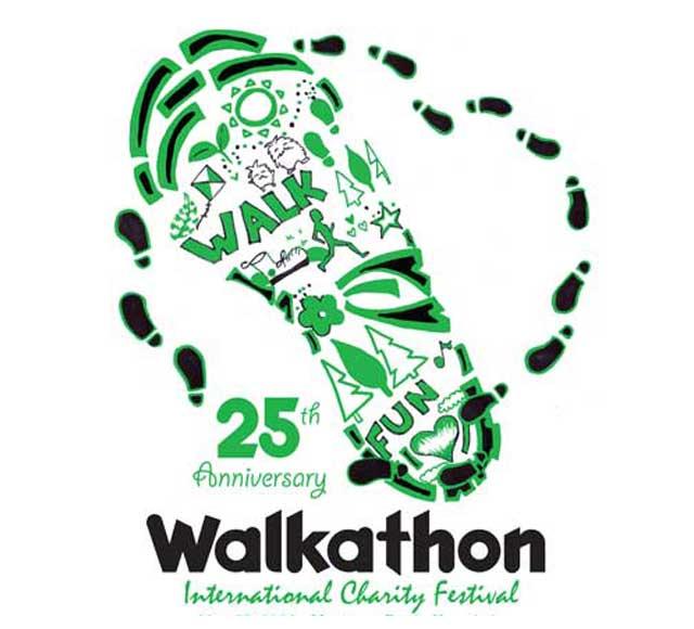 2016 Walkathon Logo