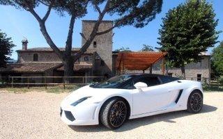 Noleggio auto per matrimoni, Orvieto, Terni