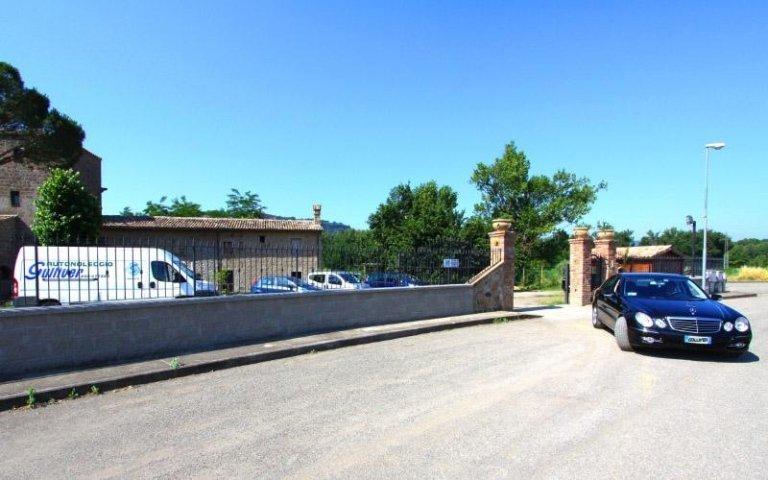 Noleggio auto per cerimonie, Orvieto, Terni