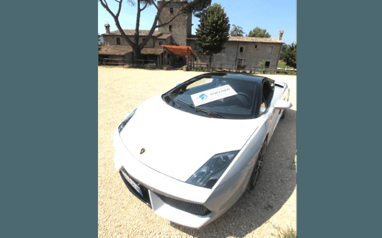 Noleggio Lamborghini, Noleggio Auto Sportive, Noleggio Lamborghini Gallardo, Parco macchine, Autonoleggio, Orvieto, Terni, Viterbo