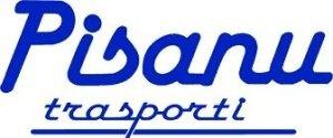 Pisanu Trasporti Logo