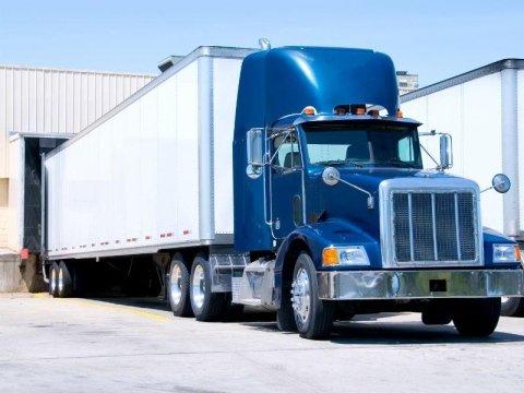 Consegna merci Italia e estero